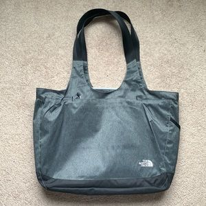 The North Face laptop bag